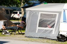 Campground in Zell am See