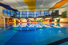 Indoor pool - Zell am See
