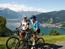 Mountainbiken Zell am See