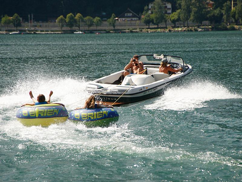 Summer Water Sports: Sports & Recreation